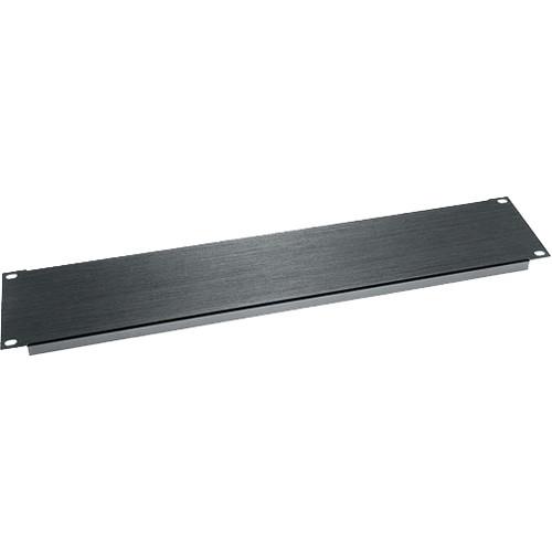 Middle Atlantic BGR-STP3 Solid Aluminum Top Panel (3 Space)