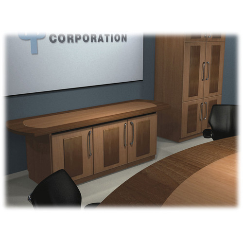 Middle Atlantic C5K3-MM1-CSD-HM Credenza Rack