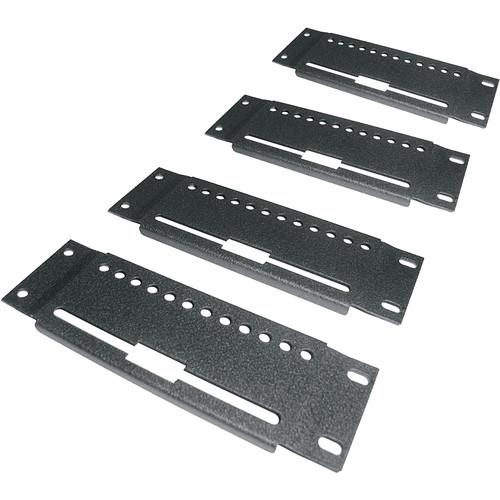 Middle Atlantic C5-ARB Adjustable Rail Bracket (Pack of 4)