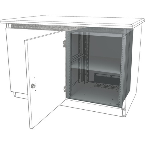 Middle Atlantic C5-SH-SYS Shelf System Insert