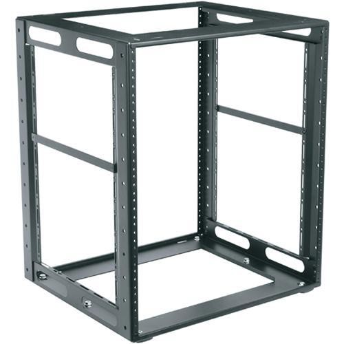 "Middle Atlantic CFR-11-18 Cabinet-Frame Rack (11 RU, 18"" Deep)"