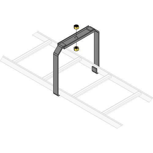 Middle Atlantic Clb Csb W24 Ladder Center Support Clb Csb W24