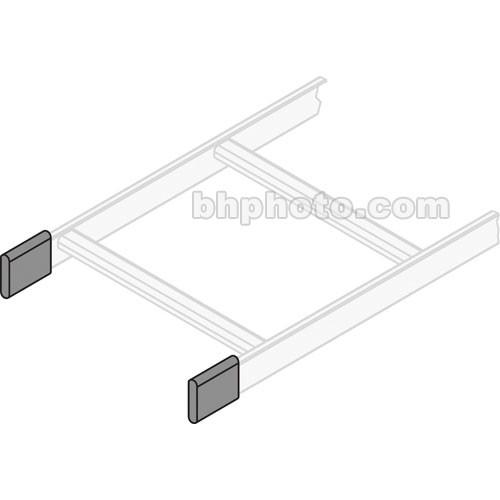 Middle Atlantic CLH-EC-12 Ladder End Caps (12-pieces)