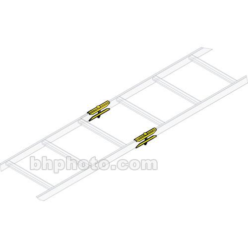 Middle Atlantic CLH-RSJ Ladder End Splice Hardware (1-Pair)