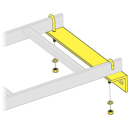 Middle Atlantic CLH-WRS-W18-W24 Ladder Wall Support Hardware