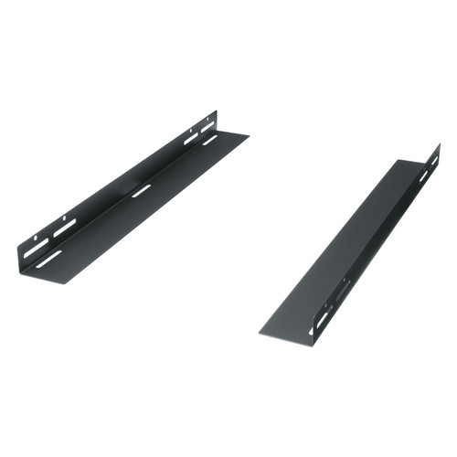 "Middle Atlantic Chassis Support Brackets (24"", 200 lb)"