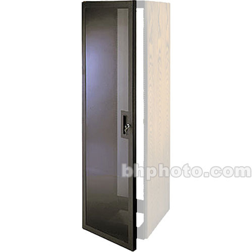 Middle Atlantic Slim 5 Series Plexi Door DOP-5-43