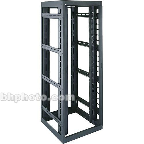 Middle Atlantic DRK Steel Equipment Rack without Rear Door