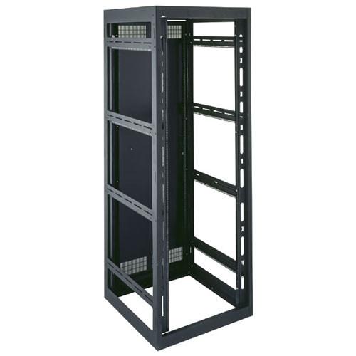 Middle Atlantic DRK Equipment Rack Without Rear Door