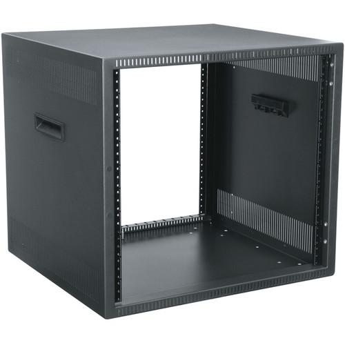 """Middle Atlantic DTRK-1218 19"""" Desktop Equipment Rack (12 RU of Rack Space)"""