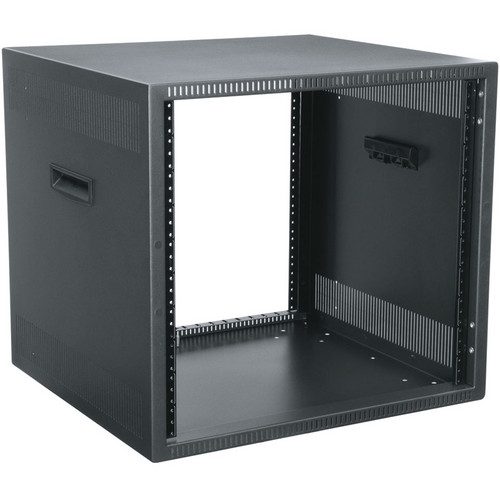 "Middle Atlantic DTRK-718 19"" Desktop Equipment Rack (7 RU of Rack Space)"