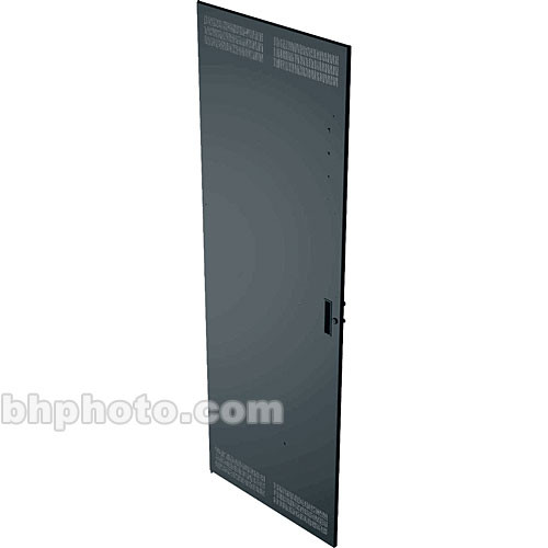 Middle Atlantic Vented Rear Door for DRK Series DVRD-44
