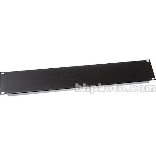 Middle Atlantic EB Series Flanged Blank Panel EB1-23