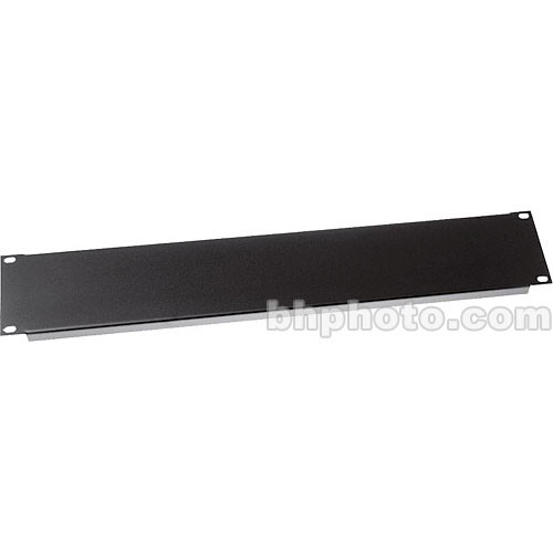 Middle Atlantic EB Series Flanged Blank Panel EB5