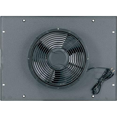 """Middle Atlantic ERK-10FT-550CFM 10"""" 550 CFM Integrated Fan Top"""