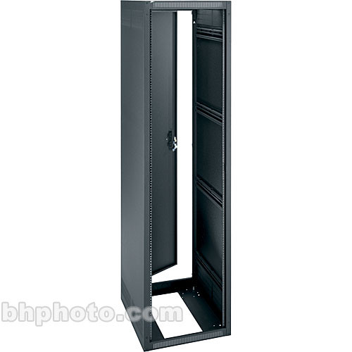 "Middle Atlantic ERK-2725 ERK 19"" Stand-Alone Enclosure with Rear Door"
