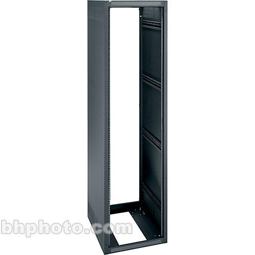 Middle Atlantic ERK-3525 Rack Without Rear Door in Black