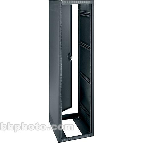 """Middle Atlantic Middle-Atlantic ERK-3525 19x23.5x61"""" 35SP Rack with Rear Door"""