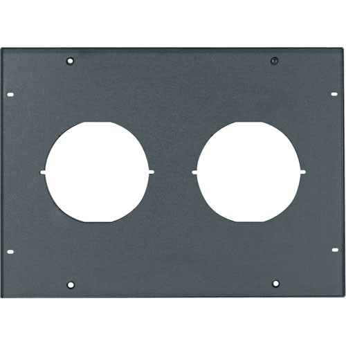 Middle Atlantic ERK-6FT Top Fan Panel