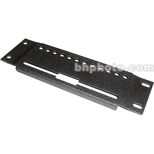 "Middle Atlantic EWRARB22 Rackrail Bracket 20""D Extender for/ EWR Series Racks"