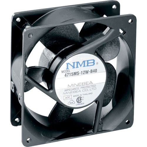 Middle Atlantic FAN-119 Rack Fan