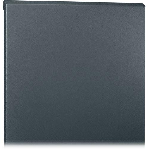 Middle Atlantic FD-45 Universal Solid Front Door (Black) (45U)