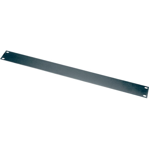 Middle Atlantic FEB4-CP6 Contractor Pack of 4U Flat Blank Panels (6 Pieces)