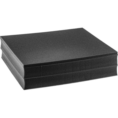 Middle Atlantic FI-3 3U Foam Drawer Insert