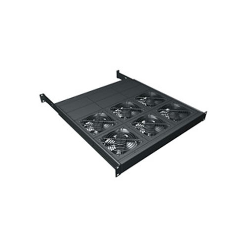 Middle Atlantic FTA-6 Fan Tray System