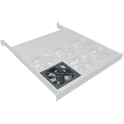 Middle Atlantic Additional Fan Kit for Fan Tray System