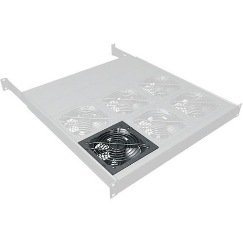 Middle Atlantic Additional Fan Kit for Fan Tray System