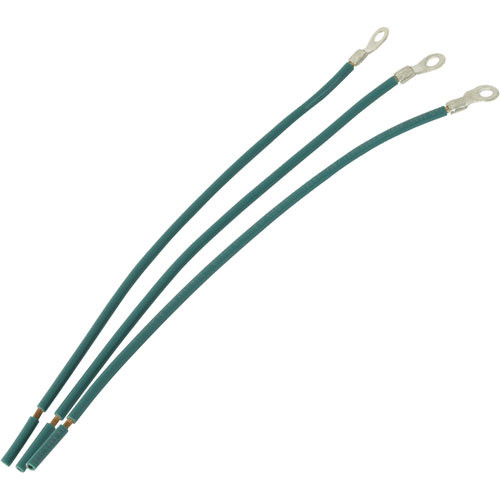 Middle Atlantic G-8X10 Ground Wires (10 Pack)