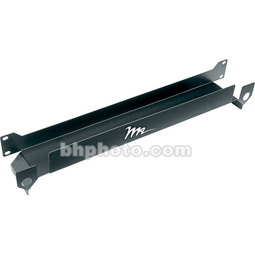 Middle Atlantic HCT-1 1-Space Horizontal Cable Tray