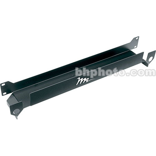 Middle Atlantic HCT-2 2-Space Horizontal Cable Tray