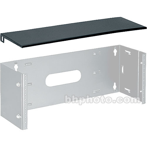 Middle Atlantic HPM-LID Top Cover for HPM Panel Mount