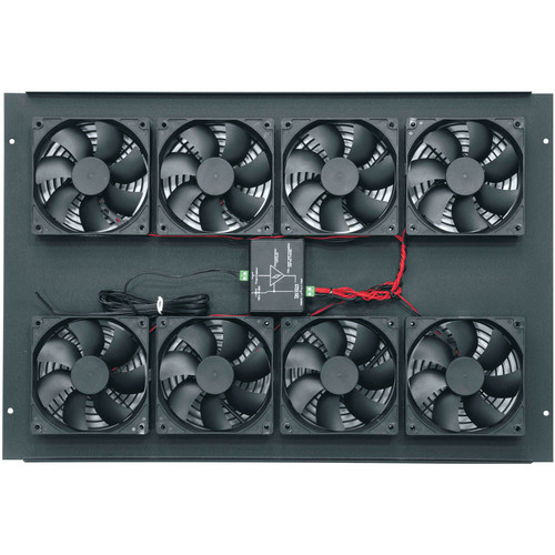 Middle Atlantic IBGR-276FT BGR Fan Top with 4 Fans