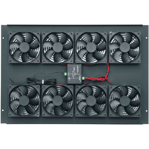 Middle Atlantic IBGR-276FT-FC BGR Fan Top with Controller