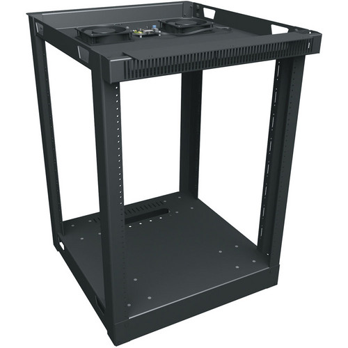 Middle Atlantic IC5F1C5 Series Credenza Rack (1-bay)