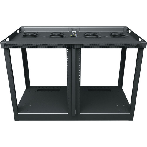 Middle Atlantic IC5F2C5 Series Credenza Rack (2-bay)