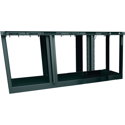 Middle Atlantic IC5F3C5 Series Credenza Rack (3-bay)