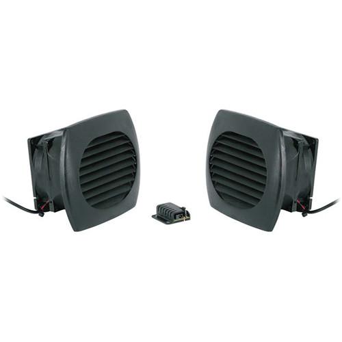 Middle Atlantic ICAB-COOL-2 Double Fan Cabinet Cooler (220 V)