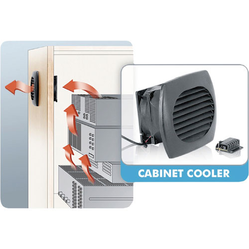 Middle Atlantic ICAB-COOL Cabinet Cooler