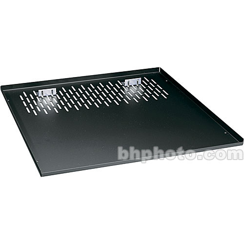 Middle Atlantic KDB-17.5 Knock-Down Steel Rack Bottom