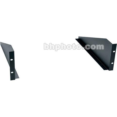 Middle Atlantic Knock-Down, Rack-Shelf, Ear Panels KDE4