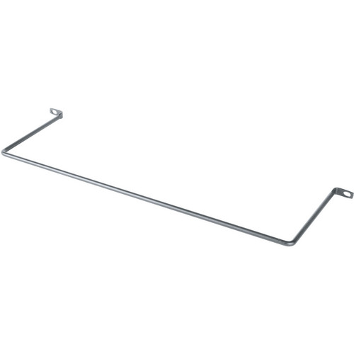 """Middle Atlantic Round Lacing Bar (10-Pack, 6"""")"""