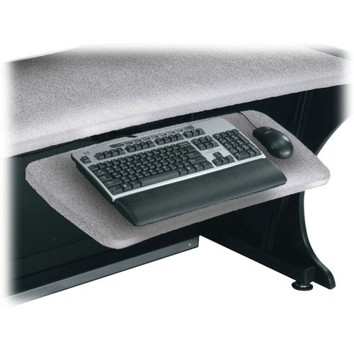 Middle Atlantic Keyboard Shelf for LD LCD Monitoring/Command Desk (Pepperstone)