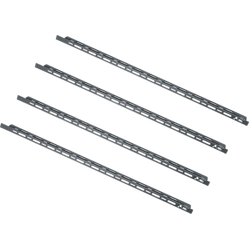 "Middle Atlantic LL-VA17-4 17"" Vertical Angle Lace (4-PK)"