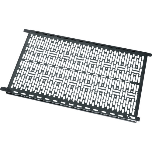 """Middle Atlantic LL-VP1710 17"""" Vertical Mounting Plate (10"""" Deep)"""