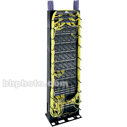 Middle Atlantic Steel Cable Management Rack