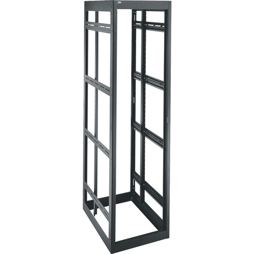 "Middle Atlantic MRK-2426LRD 19"" Gangable Enclosure (24 Space)"
